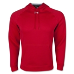 UA Every Team's Armour Hoody (Red)