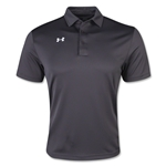 Under Armour Every Team's Armour Polo (Dk Gray)