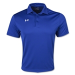 Under Armour Every Team's Armour Polo (Royal Blue)