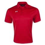 Under Armour Every Team's Armour Polo (Red)