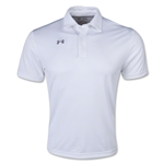 Under Armour Every Team's Armour Polo (White)