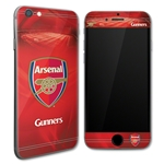 Arsenal iPhone 6 Skin