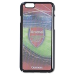 Arsenal 3D iPhone 6 Hard Case