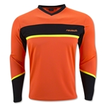 reusch Razor Goalkeeper Jersey (Orange)