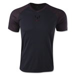 adidas Messi Training Tee (Blk/Red)