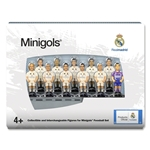 Real Madrid Foosball Set Figures