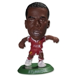 Liverpool Sturridge Mini Figurine