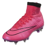 Nike Mercurial Superfly SG-Pro (Hyper Pink/Black)