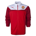 FC Santa Claus Training Jacket