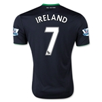 Stoke City 15/16 IRELAND Away Soccer Jersey