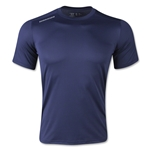 Warrior WarTech T-Shirt (Navy)