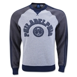 Philadelphia Union Originals Crew Fleece