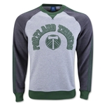Portland Timbers Originals Crew Fleece