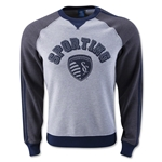 Sporting KC Originals Crew Fleece