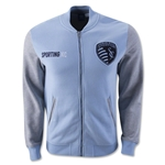 Sporting KC Originals Fleece Jacket