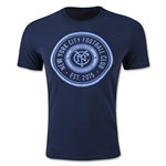 New York City FC Originals Sealed T-Shirt