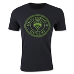 Seattle Sounders Orignals Sealed T-Shirt