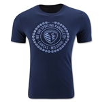 Sporting KC Originals Sealed T-Shirt