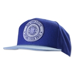New York City FC Snapback Cap