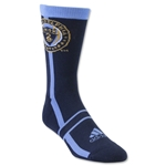 Philadelphia Union Crew Sock