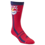 New York Red Bulls Crew Sock