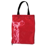 Nike Cherish Versa Gymsack (Red)