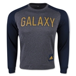 LA Galaxy LS Crew T-Shirt