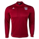 Bayern Munich 15/16 Home Anthem Jacket