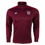 Bayern Munich 3-Stripe Track Top