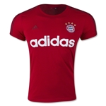 Bayern Munich Graphic T-Shirt