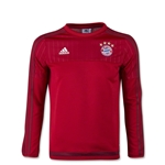 Bayern Munich Youth Training Top