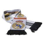 Real Madrid Flag Scarf