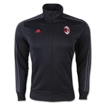 AC Milan 3-Stripe Track Top