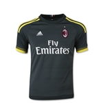 AC Milan 15/16 Youth Third Soccer Jersey