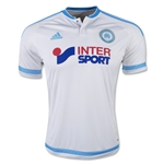 Olympique Marseille 15/16 Home Soccer Jersey