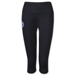 New York City FC Women's 3/4 Tight Pant
