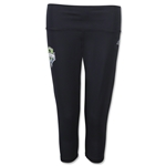 Seattle Sounders Women's 3/4 Tight Pant