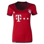 Bayern Munich Womens Home Jersey