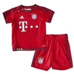 Bayern Munich 15/16 Baby Kit