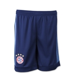 Bayern Munich 15/16 Youth Home Goalkeeper Short