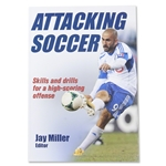 Attacking Soccer Book