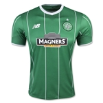 Celtic 15/16 Away Soccer Jersey