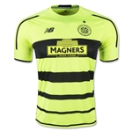 Celtic 15/16 Third Soccer Jersey