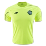 Celtic Third Training Jersey