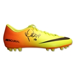 Philippe Coutinho Signed Nike Cleat