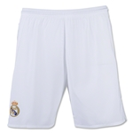 Real Madrid 15/16 Home Soccer Short