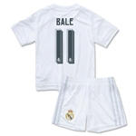 Real Madrid 15/16 BALE Home Mini Kit