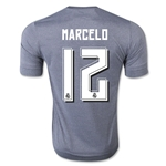 Real Madrid 15/16 MARCELO Away Soccer Jersey