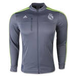 Real Madrid 15/16 Away Anthem Jacket