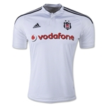 Besiktas 15/16 Home Soccer Jersey